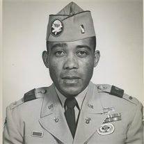 MAJ (Ret.) William  Burnette Jr.