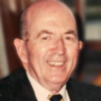 Lt. Col. Ervan Lloyd Amidon