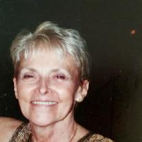 Patricia Grace Silver