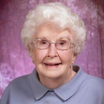 Margaret L. Jacobson