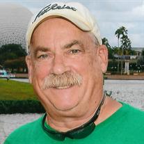 Mr. Stephen  J. O'Brien