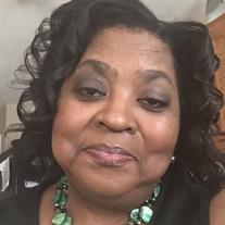 Ms. Diann Williams Turner