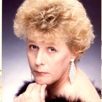 Sheila  Jean  Newton