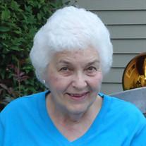 Joanne L. (Bredenberg) Munson