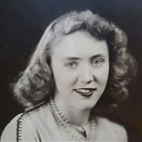 Joann Marie Frey