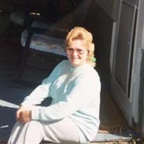 Cladie Bell Hollis
