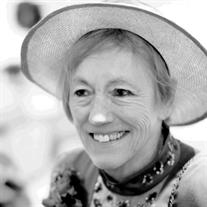 Annette Nash Wood