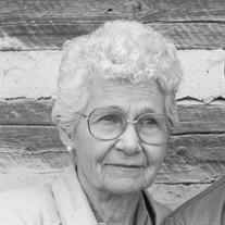 Marie P.  Uzlic