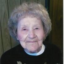 Mabel M Winters
