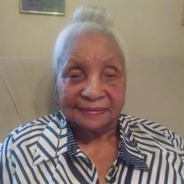 Pauline Walker Jackson