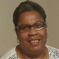 Mrs. Cynthia Gail Clark Robert