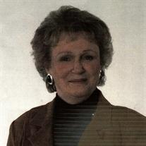 Barbara Eleanor RIPPY