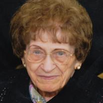Angeline Dolores Herden