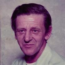 Sylvester Martin Mizer