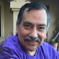 Adolfo  Gutierrez Sr.