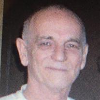 Bruce Waymond Fletcher