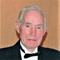 Robert Francis Blouin