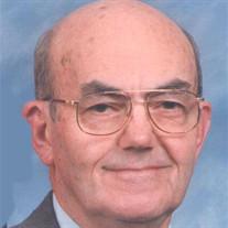 John Charles Hawfield