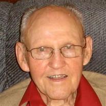 Robert Wahlstrom