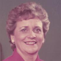 Shirley Bricault