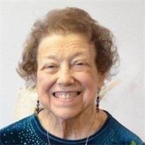 Joyce M. Fehlhafer
