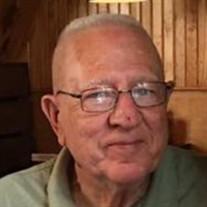 Glenn Allen Waldrop