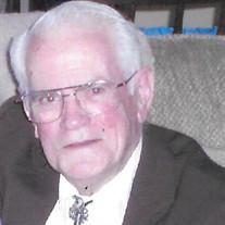 John W. Pinkham Sr.