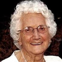Imarie June Goodner