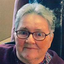 Sandra June Boers