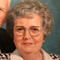Margaret Sharp
