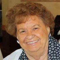Mrs.  Geraldine  A.  Walker
