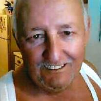 Larry  D. Grose, Sr.