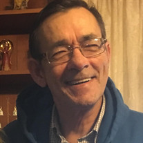 Jerry E. Hacker