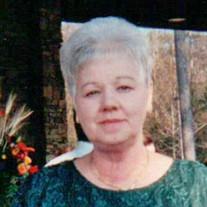 Judith Ann Tucker Hunnicutt