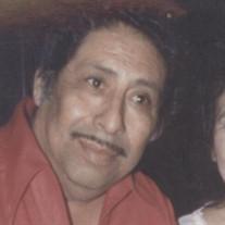 Juan Delgado Jr.