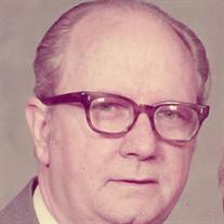 William K. Patterson MD