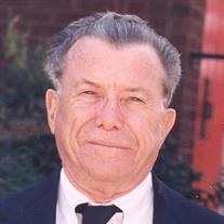 Hubert Stickley Henderson Jr.