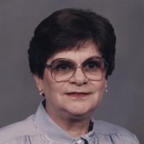 Marion Elizabeth Crelia