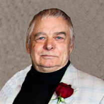Dale Wilton Bomstad