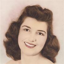 Marjoria Holmes