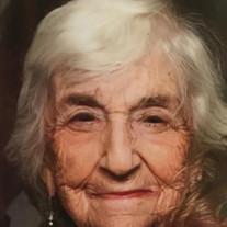 Bernice D. Amtzis