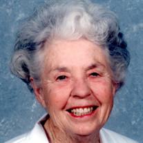 Mrs. Verena D. Bagshaw