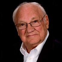 Carl Hagy Pippin, Jr.