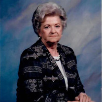 Betty Louise  Brown Swaney