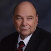 "William ""Bill"" Thomas Zumwalt"