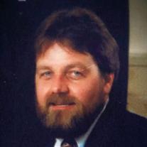 Daniel Stephen Cline