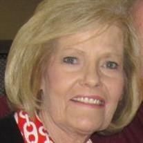 Nancy Rae Sherwin