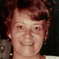 Marilyn Gould Nicholson
