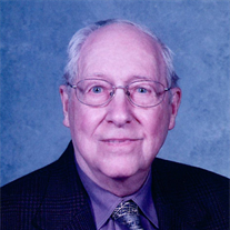 Robert C. Esterle