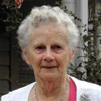 Edith E. Harding